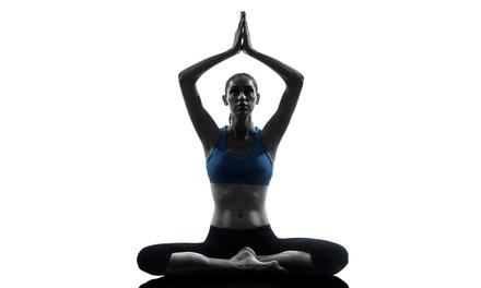 Delana's Yoga Suite