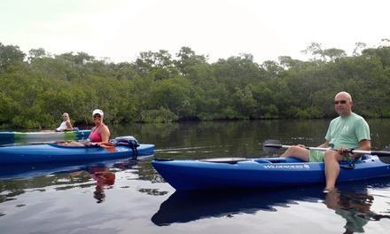 Carmen's Kayaks