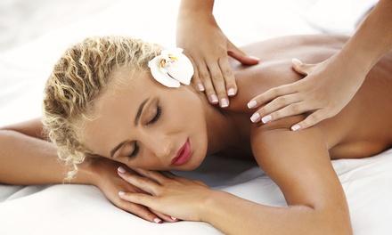 Calming Hands Massage LLC