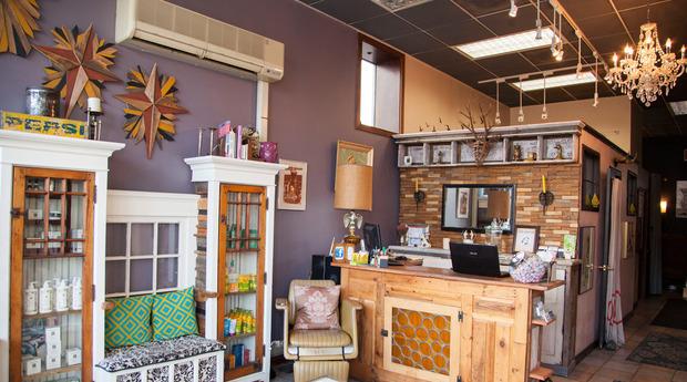 Studio Within Salon/Spa