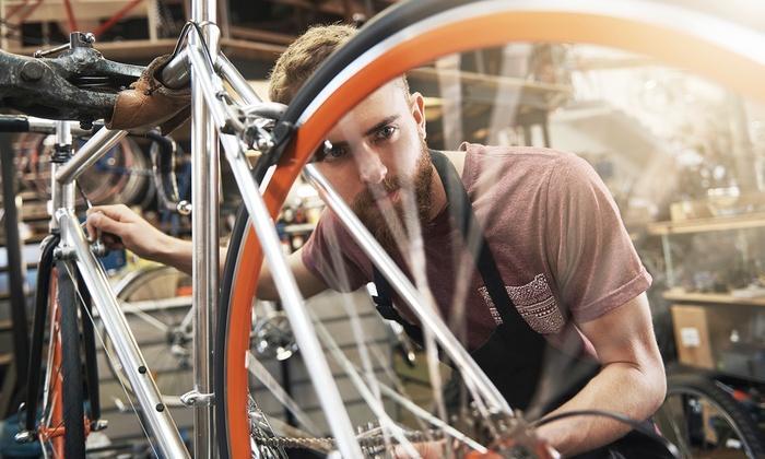 Don Johles Bike World, Inc.