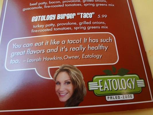 Eatology Paleo-Zone