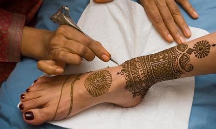 Poonam Henna Art
