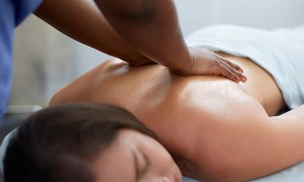 Golden Touch Massage and Bodywork Therapy