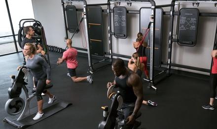 Xplicit Fitness