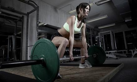 CrossFit Dewitt