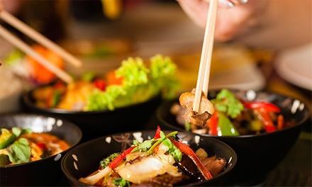 Wok & Roll Asian Cuisine