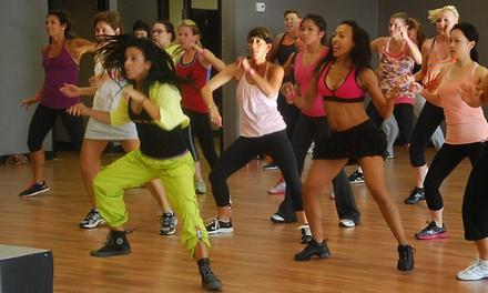 CM's Fitness and Dance