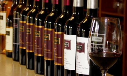 Ty Caton Vineyards