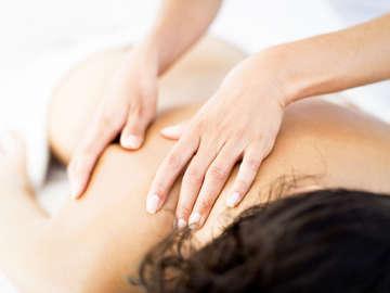 Massage by Jordan Ashley