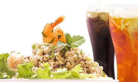 Thai Basil Kitchen