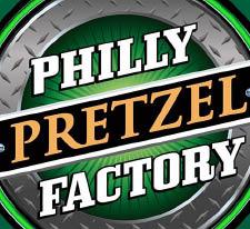 Philly Pretzel Factory/Toms River