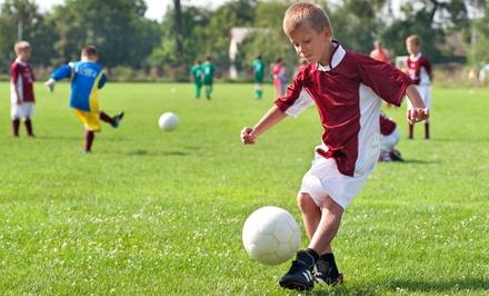 Fraser Soccer Club