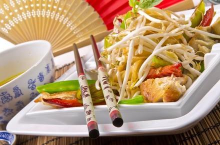 Thai Lanna & Sushi Bar