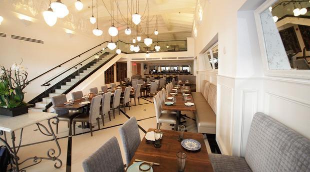 10e Restaurant