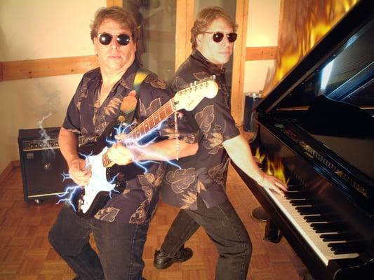 Cory Morgenstern Music