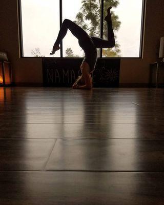 Sun & Moon Dance Holistic