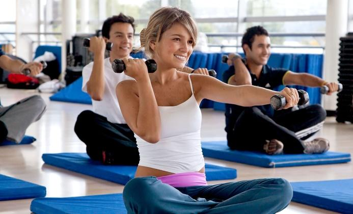 Thrive Fitness and Wellness Studio