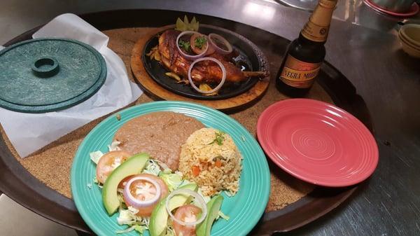 Salazar Mexican Restaurante