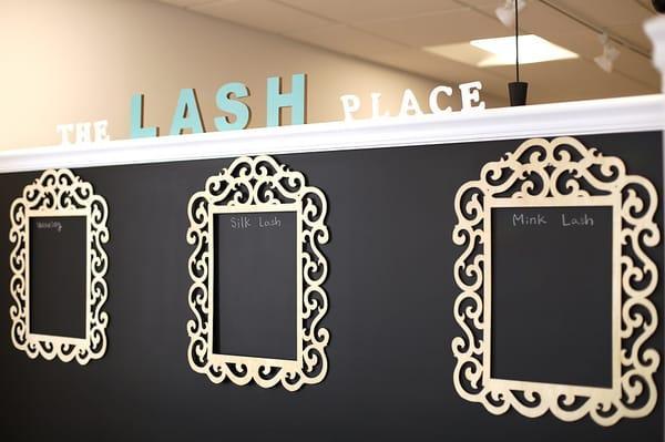 The LASH Place