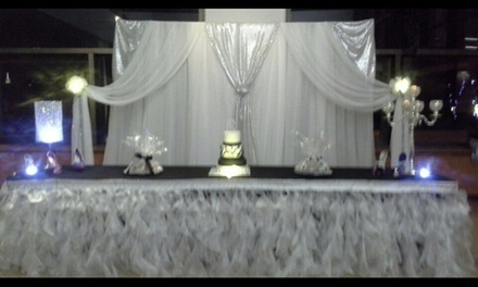 Occassions planning and party services
