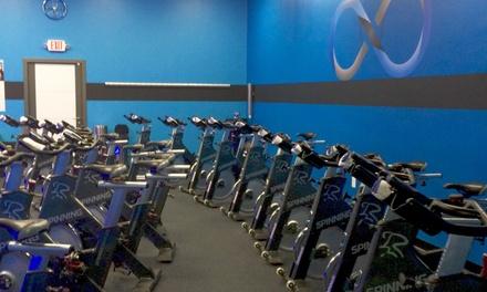 Infinity Cycle Studio