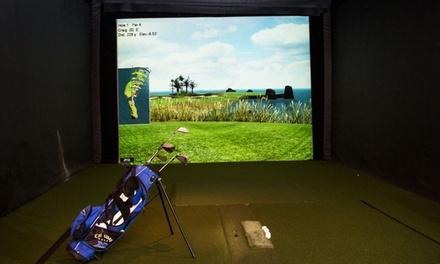 Brookfield Indoor Golf Club