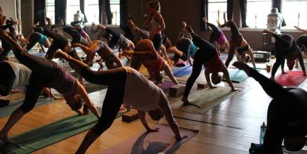 Nirvana Yoga and Wellness Center