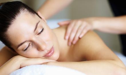 Alex Stampfl Massage & Bodywork
