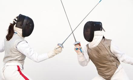Tulsa Fencing Alliance