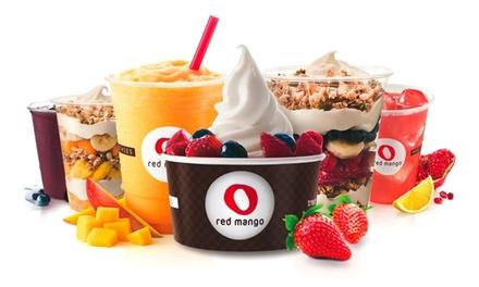 Red Mango Café & Juice Bar