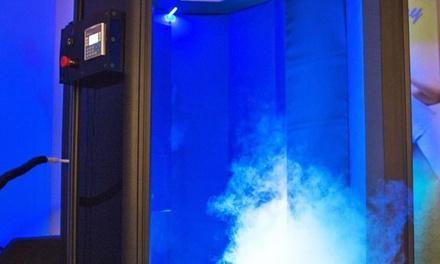 Glacé Cryotherapy Las Vegas