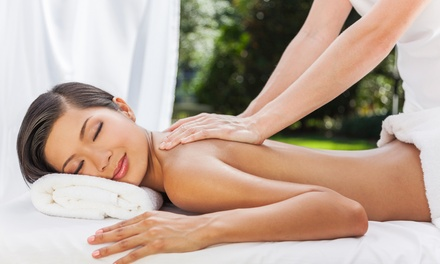 Healing Hands Massage