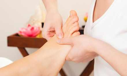 Bellevue Reflexology
