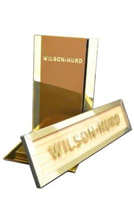 Wilson-Hurd Mfg