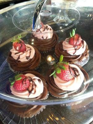 D'Lish Bakery & Cafe