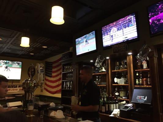 O'Hara's Ale House & Grill
