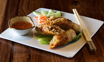 SOMI Vietnamese Bistro