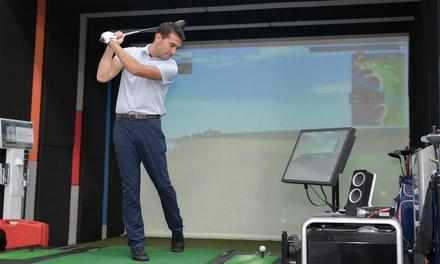 The Back Nine Indoor Golf