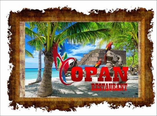 Copan Restaurant