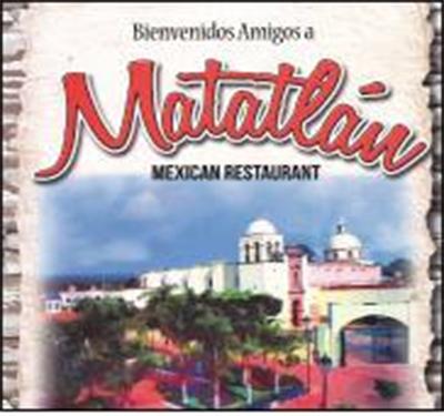 Matatlan Mexican Restaurant