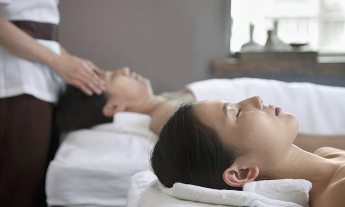 Mainland Massage