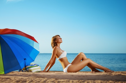 Pacific Sun Tanning Salon