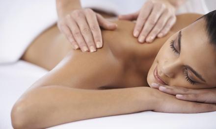 Continental Massage