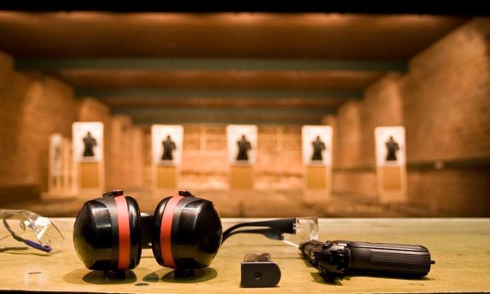 Freedom Guns