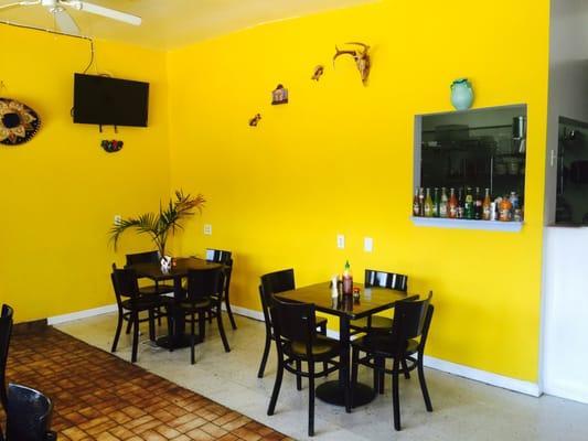 La Cabana Restaurant