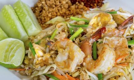 New Bangkok Thai Restaurant