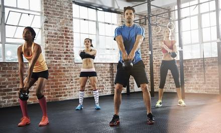 High Energy Fitness USA