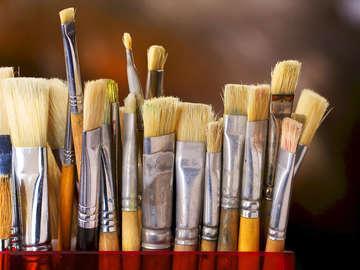La Pittura BYOB Art Lounge