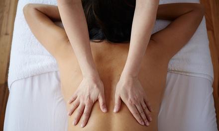 Intuitive Balance Massage